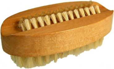 Nail brush | hemu wood