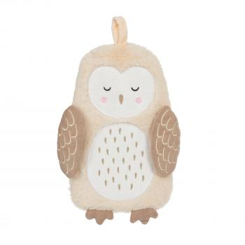 Hot water bottle |  owl