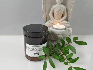 Berlin Meditation | Eco-Soy Candle | Berlin Edition